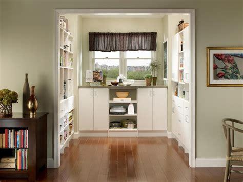 kitchen in a closet organize your kitchen pantry hgtv
