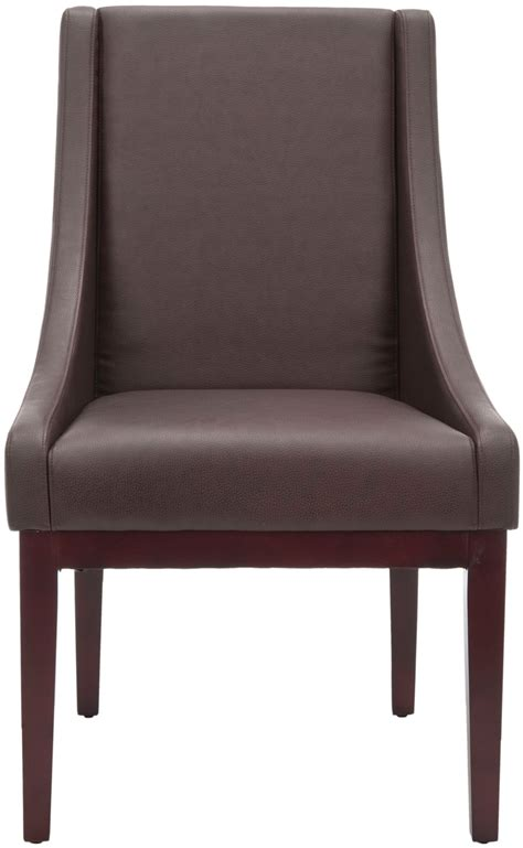 safavieh armchair mcr4500c dining chairs furniture by safavieh