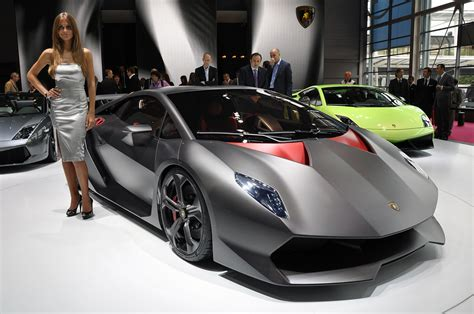 Sesto Elemento Images   2   World Of Cars