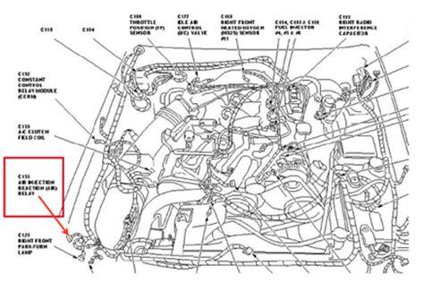 gm 3100 engine diagram engine wiring diagram