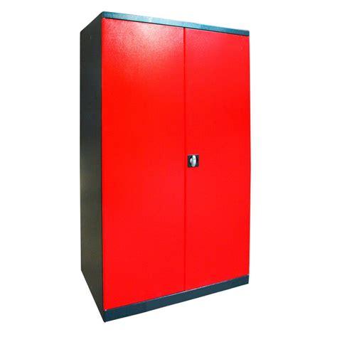 armoire metallique atelier armoire d atelier m 233 tallique 1100 x 1920 x 580 mm