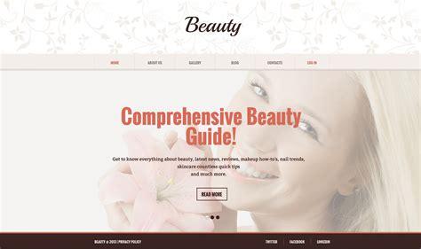 template joomla beauty salon beauty salon responsive joomla template 47252