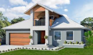 Two Storey House Plans Perth Story Home Design Casas Home Design Home And Perth