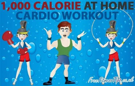 25 best ideas about cardio workout on