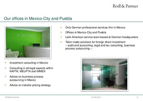 Mba Liaison Company Office In China Culture Language by Marco Regulatorio Comercio Mexico Alemania