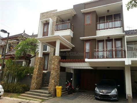 design house jakarta barat rumah dijual 3 lantai 4 kamar hos2047987 rumah123 com