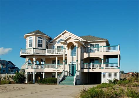 obx houses 21 best obx houses images on pine outer banks