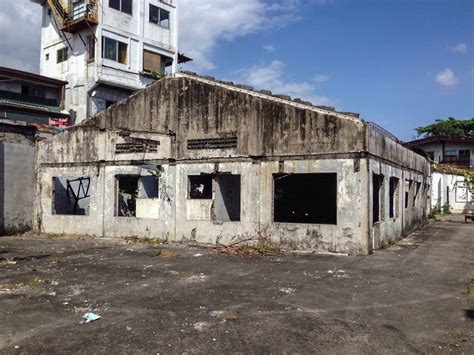 old warehouses for sale commercial lot w old warehouse brgy palatiw pasig