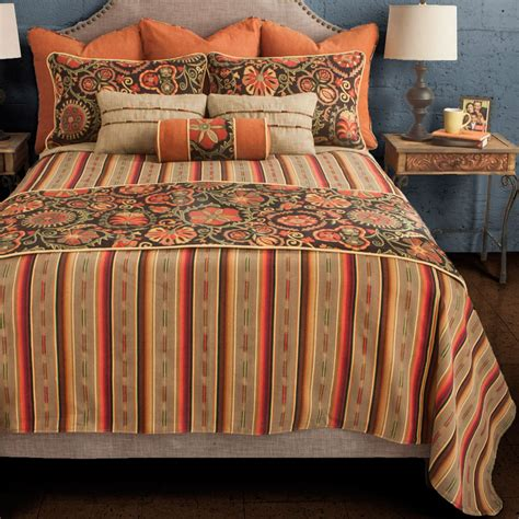 coverlets king laredo desert reversible coverlet king