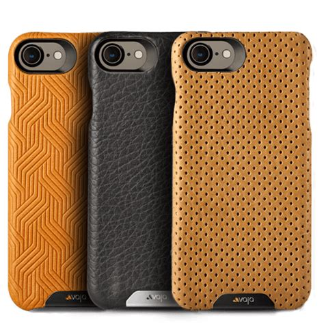 premium iphone  leather cases vaja