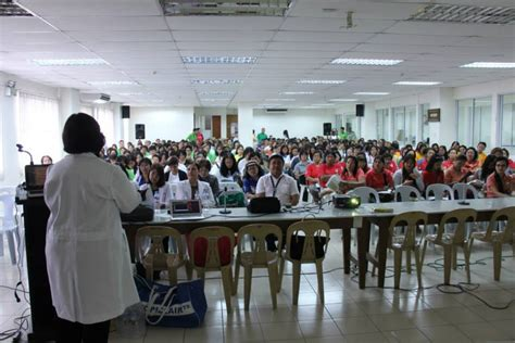 Health Seminar by Rizal Provincial Government Official Website