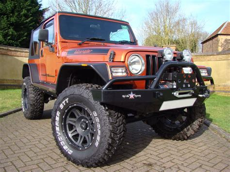 jeep convertible top jeep wrangler 40 grizzly 2dr soft top for sale in luton