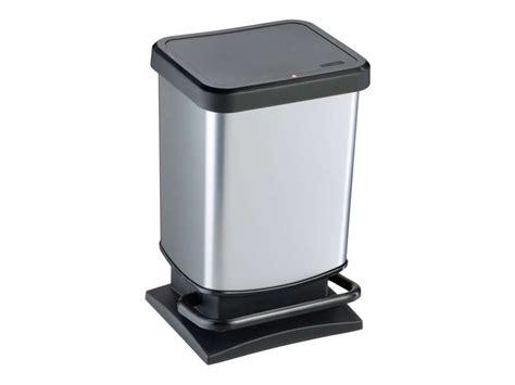 poubelle de cuisine 20l paso vente de poubelle de