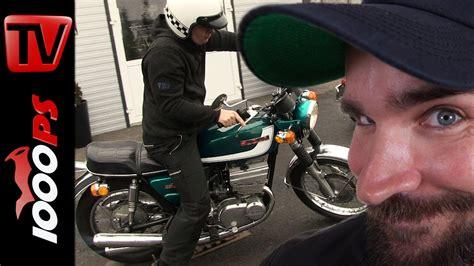 Motorrad Verkaufen Was Bekommt Der K Ufer by Kots Klassiker 7 Suzuki Gt 380