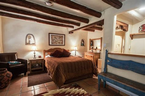 Bed And Breakfast Taos by Taos Room Pueblo Bonito Inn Santa Fe B B