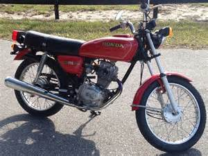 1980 Honda Motorcycle 1980 Honda Motorcycles For Sale