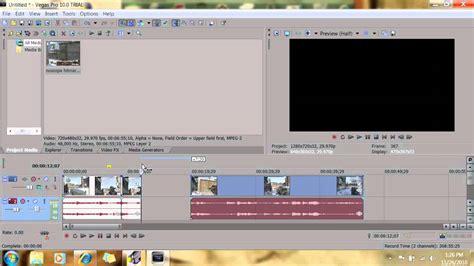 tutorial sony vegas pro 10 youtube sony vegas pro 10 tutorial 1 slow motion youtube