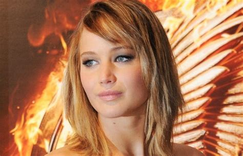 a new film starring jennifer lawrence tells the real life hunger games star jennifer lawrence funny new interview