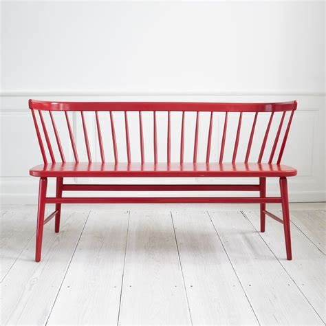 red outdoor bench 17 best ideas about red bench on pinterest garden bench