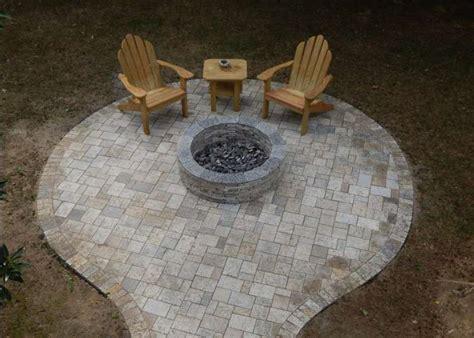 amazing Small Backyard Pavers Ideas #3: In-the-Round-paving-ideas.jpg
