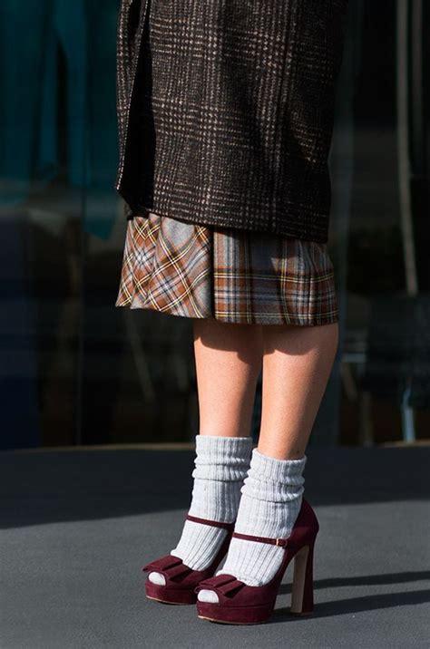 high heels socks style socks and high heels glaminspire