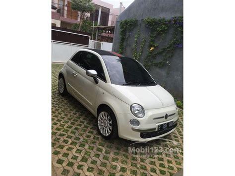Harga Fiat Gucci Indonesia jual mobil fiat 500c 2013 lounge 1 4 di dki jakarta