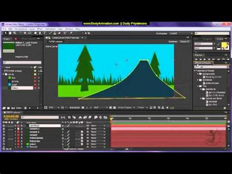 tutorial after effect pop up download youtube to mp3 tutorial pop up dengan after