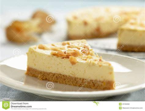 Cheesecake Gift Card Free Slice - cheesecake slice royalty free stock photos image 23165068
