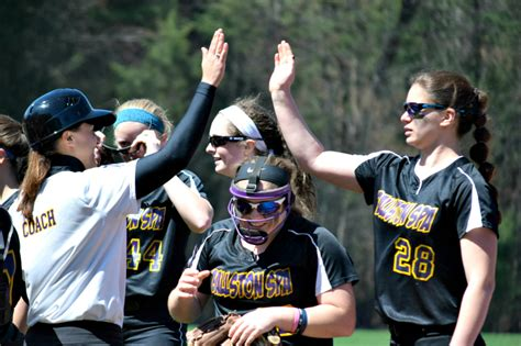 section 2 sports section ii softball large school bracket analysis the