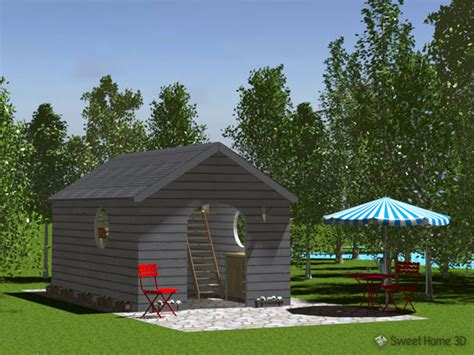 home design 3d jardin am 233 nager son igloo avec sweet home 3d framablog