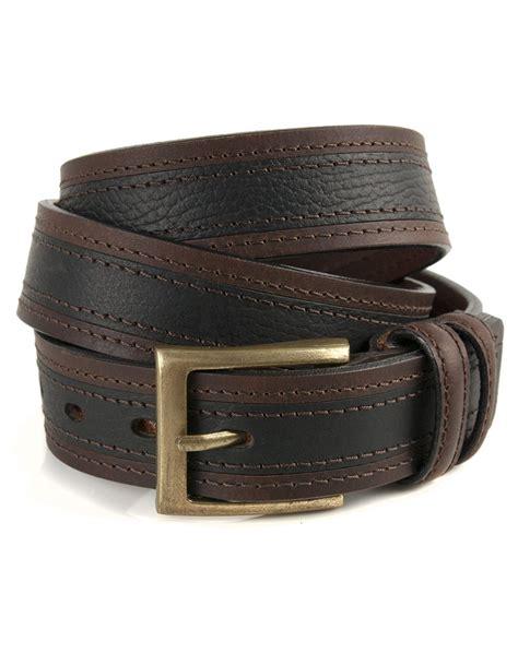 sophos sophos grain brown black belt sophos