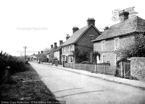 historical nostalgic pictures  horsham  west