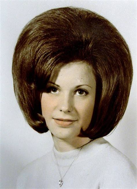 hairstyles in the late 60 s big hair just like my late 60s high school days
