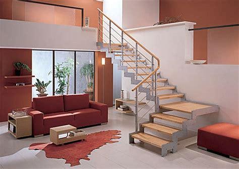 Délicieux Deco Entree Avec Escalier #10: Rintal10.jpg