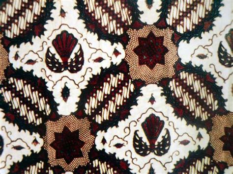 pattern batik jogja wonderful indonesia batik