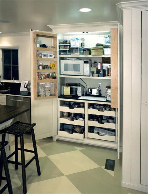 french kitchen cabinet free standing kitchen ideas ciekawe rozwiązania w kuchni