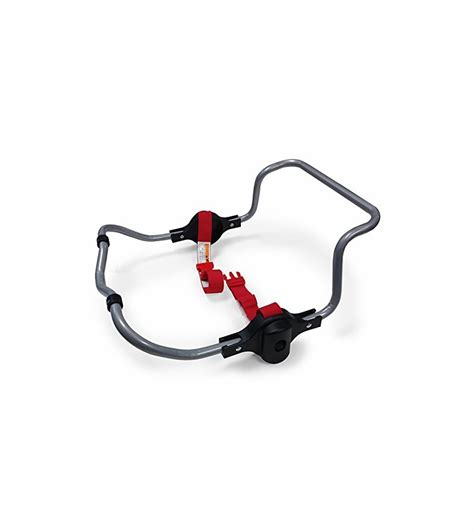 stroller with car seat adapter contours stroller car seat adapter