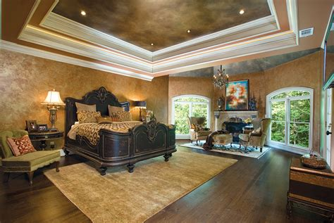 master suites the ultimate retreat atlanta home