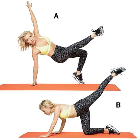 ab exercises to define your waist health