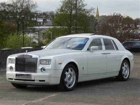 2006 Rolls Royce by 2006 Rolls Royce Phantom 6 7 4dr Car For Sale
