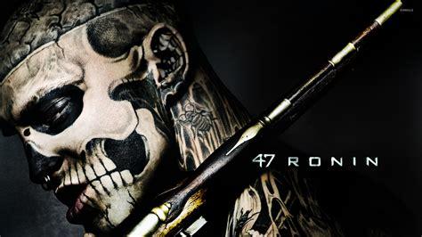 tattoo man hd wallpaper savage 47 ronin wallpaper movie wallpapers 24886