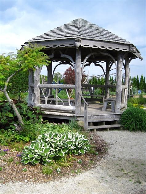 willow gazebo gazebo use willow to make it natural gazebos