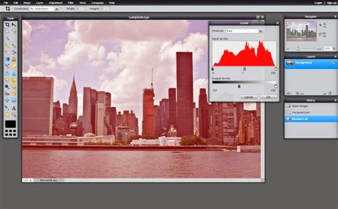 Mac Untuk Editing pixlr software edit foto pc gratis windows mac