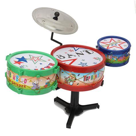 Bande A Led 5768 by Musical 4pcs Mini Children Drum Kit Set Musical