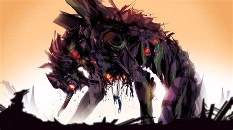 Evangelion Worst Anime Neon Genesis Evangelion Wallpaper
