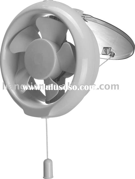 Cigarette Smoke Exhaust Fans