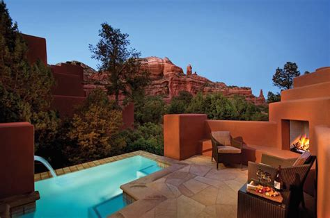 Hotels With In Room Az by Top 10 Honeymoon Resorts In The United States