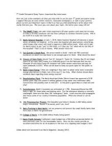 Sample 7th Grade Essays Writing An Essay 7th Grade Published For The First Time