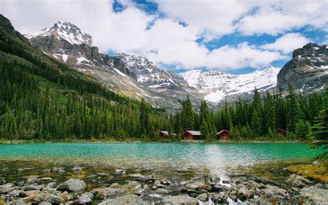 landscape photography national park yok british columbia