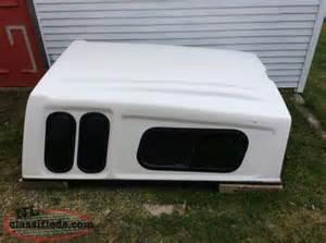 Mazda Truck Accessories Canada Ranger Mazda Truck Cap For Sale Pouch Cove Newfoundland